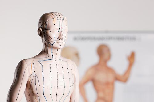 Akupunktur, TCM Bern