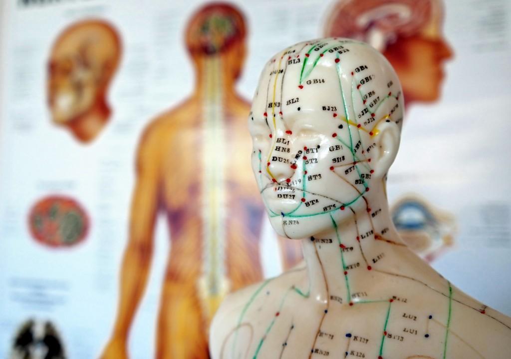 tcm Akupunktur Therapiezentrum